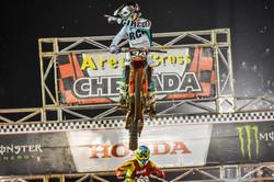 Lucas Dunka venceu a categoria AX2