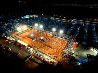 Em respeito às autoridades de saúde, Arena Cross não terá público em Caraguatatuba