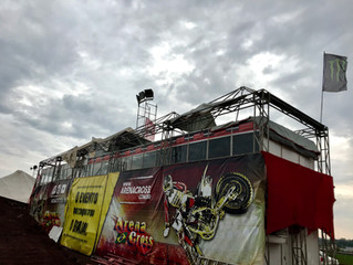NOTA OFICIAL: Arena Cross de Boituva é adiado para o dia 06 de outubro