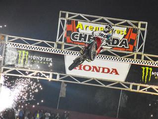 Arena Cross Brasil terá transmissão ao vivo para todo o país