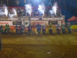Arena Cross se adequa à Fase Amarela imposta pelo Governo e tem evento confirmado em Caraguatatuba