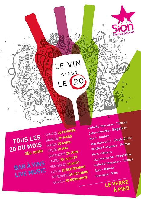 Affiche A3 Le 20 c'est le vin 2021-01.pn