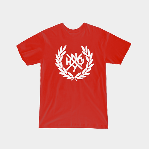 NYHC T-Shirt (Red)