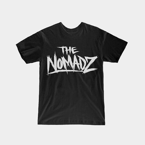 Nomadz T-Shirt (Black)