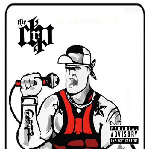 "The DRP ""Ruckus & Illin' "" CD"