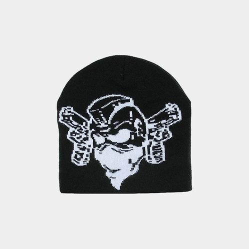 Force 5 Logo Woven Beanie