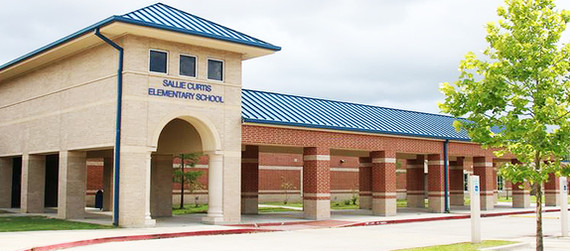 Sallie Curtis Elementary