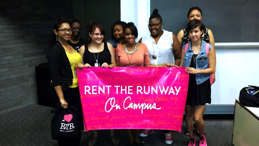 Rent The Runway + GND