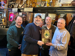 2020 Innkeeper Award Presented