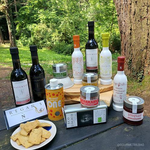 Lote - Selección @gourmetbilbao