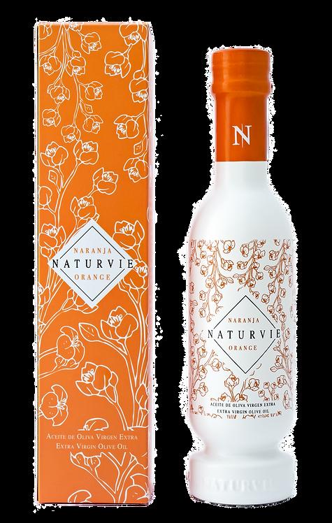 Aceite Premium a la Naranja 250 ml