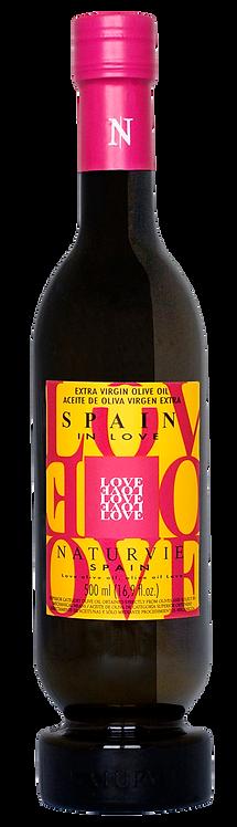 Spain in Love