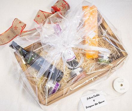 Caja Gourmet Personalizable