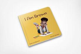 I am brown mock up.jpg