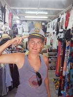 Aussteiger Vanlifer Shopping Kroatien