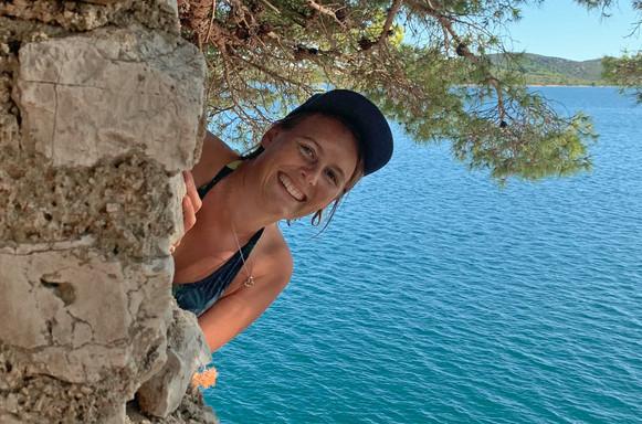 Inselbesuch in Kroatien