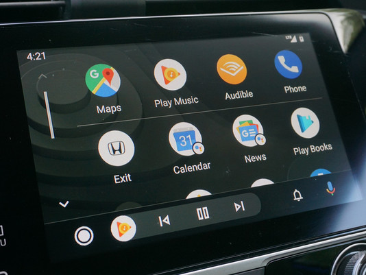 Add Android Auto To Your Factory Radio or