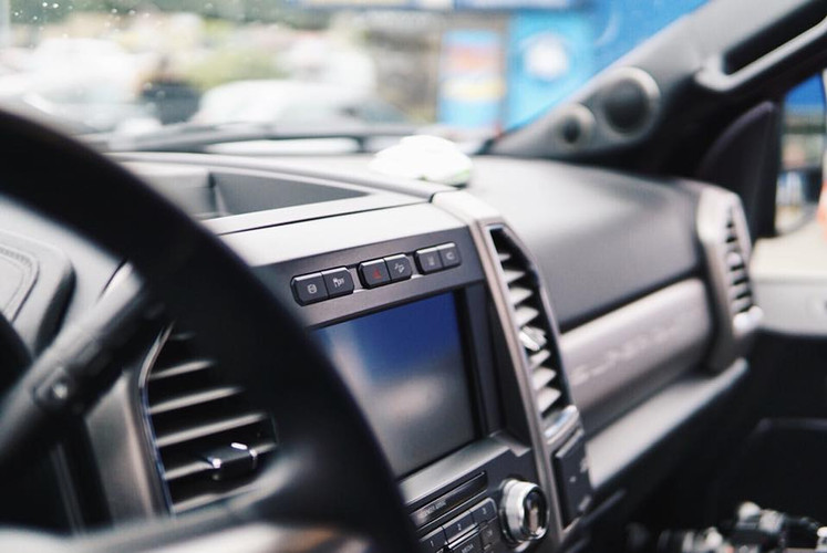 car stereo installation prices