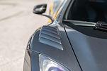 fast car sports car race car silver car