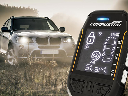 Adding a remote start to your vehicle is an easy and convenient way to. . .
