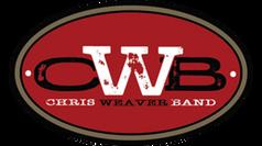 Chris Weaver Band Music.webp