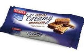 Lobels Double Creamy Chocolate