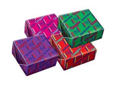 Chappie's Bubblegum Squares
