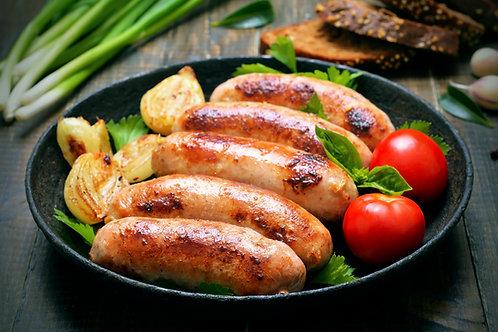 Cumberland Pork Sausages
