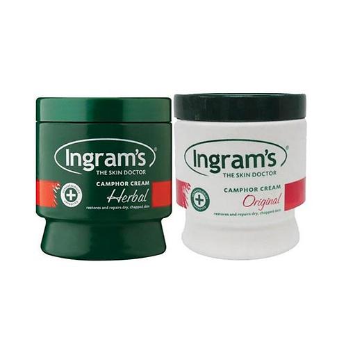 Ingram's Camphor Cream