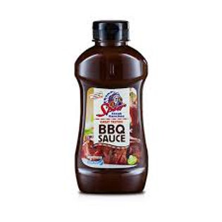 Spur BBQ Sauce
