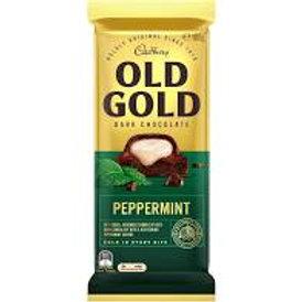 Cadbury Old Gold Peppermint