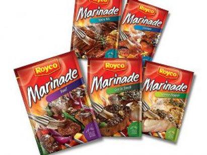 Royco Marinade for Chicken