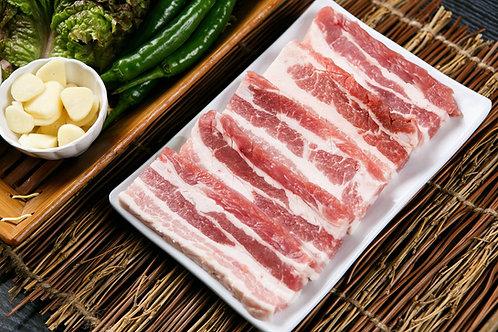 Pork Rashers