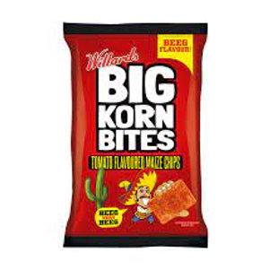 Big Corn Bites