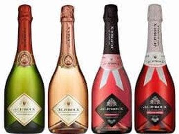 J.C. LeRoux Sparkling Wines