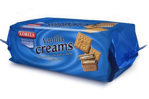 Henro Biscuits