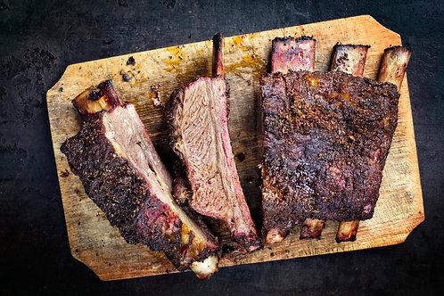 Beef Short Rib Roast