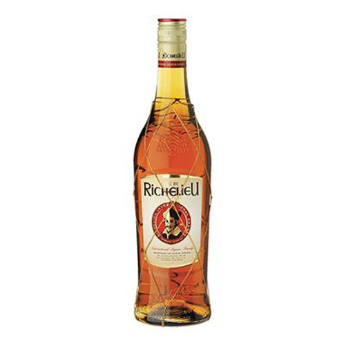 Richelieu International Premium Brandy