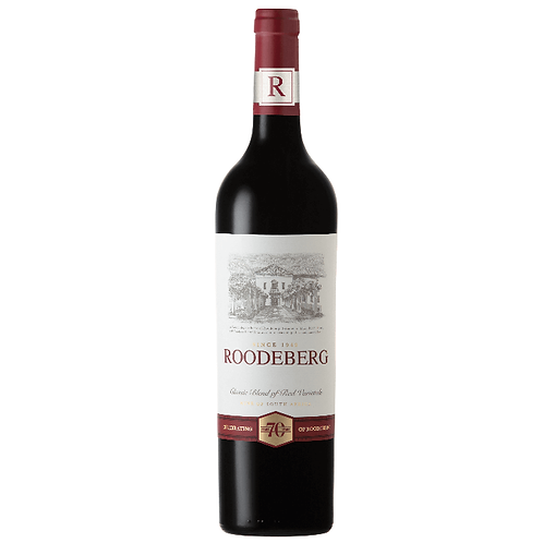 Roodeberg (Classic Blend of Red Varietals)