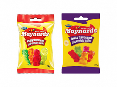 Maynard's Jelly Sweets