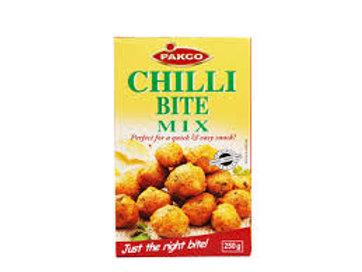 Pakco Chilli Bite Mix
