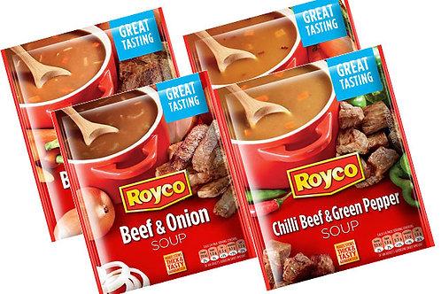 Royco Soups