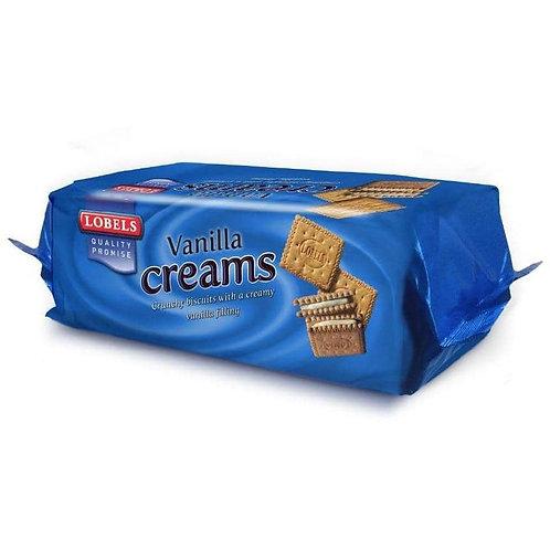 Lobels Vanilla Creams