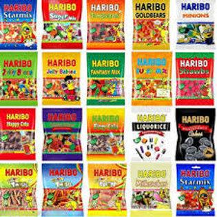 Haribo Sweets