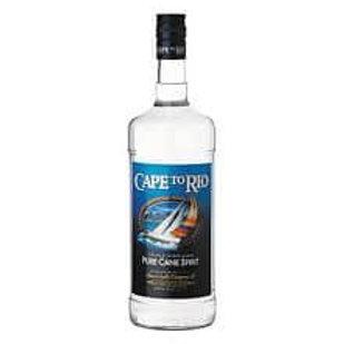 Cape to Rio Pure Cane Spirit