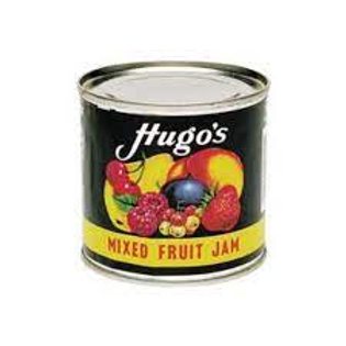 Hugo's Mixed Fruit Jam