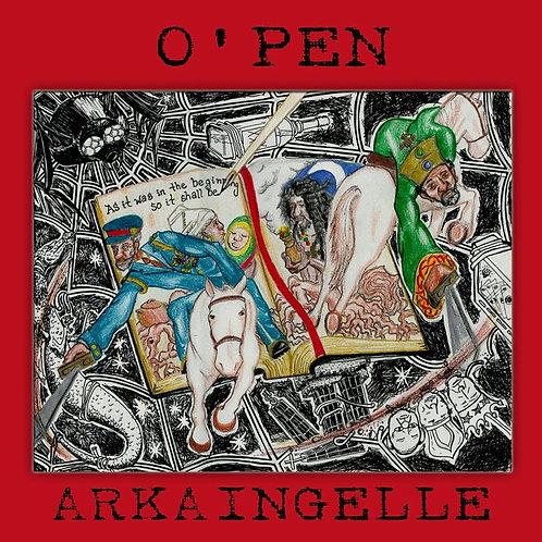 O'Pen