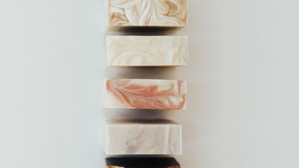 Soap Set: 4 for $20