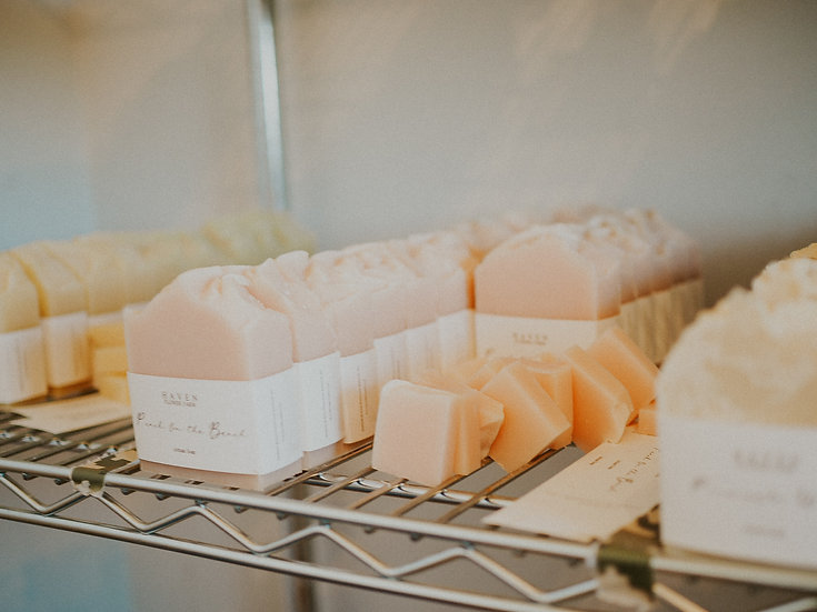 Soaps of the Month Club