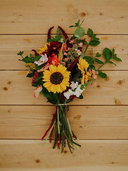 Farm Pick-up: Small Bouquet